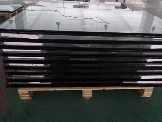 船用机场除霜玻璃