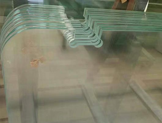 普通钢化及超白钢化玻璃